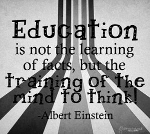 edq_education-training-of-the-mind-to-think-albert-einstein-daily-quotes-sayings-pictures